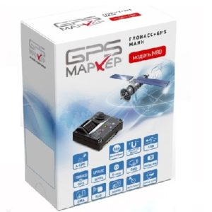GPS маяк Marker М80